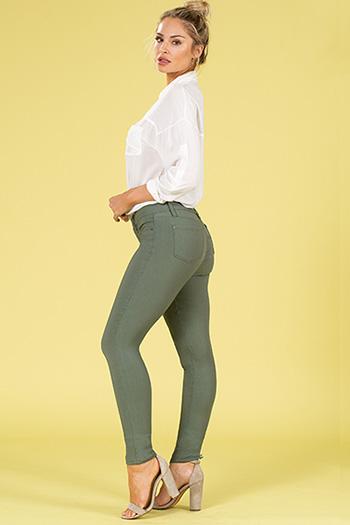 Women Hyperstretch Skinny Jean