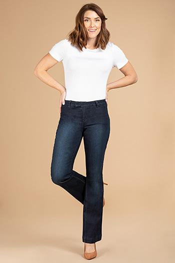 Women Wide-Leg Trouser